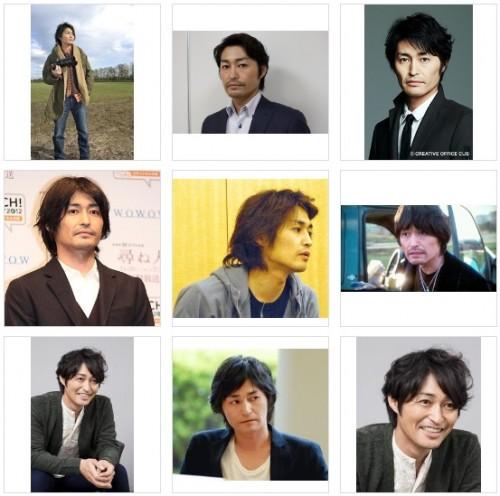 安田顕画像
