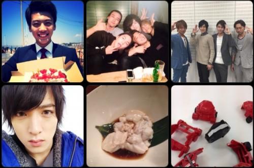 上遠野太洸ブログ画像1