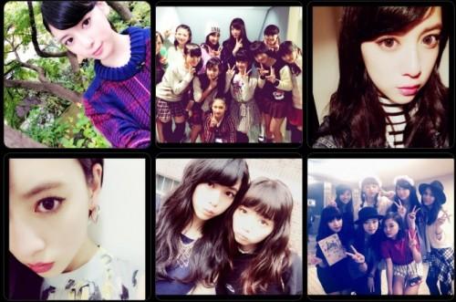 三吉彩花ブログ画像2