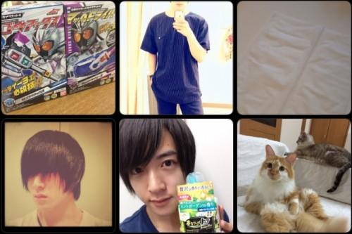 上遠野太洸ブログ画像2