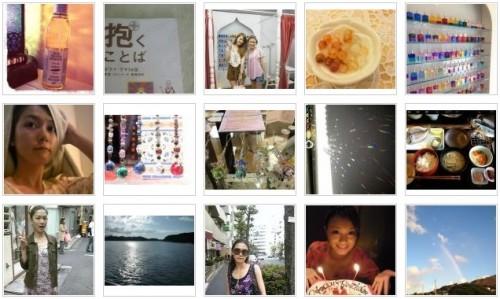 小嶺麗奈ブログ画像2
