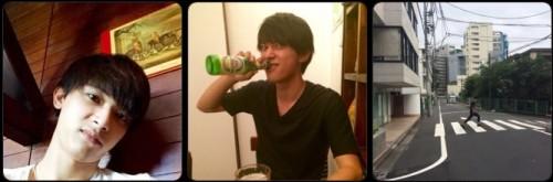 吉沢亮ブログ画像3