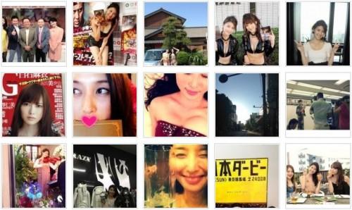 橋本マナミブログ画像3