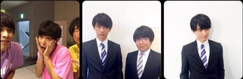吉沢亮ブログ画像4