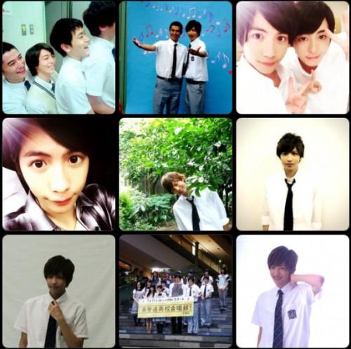 志尊淳ブログ画像4