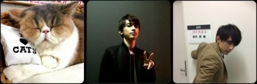吉沢亮ブログ画像5