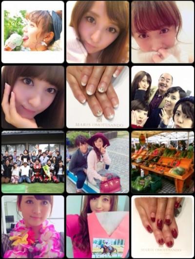 小松彩夏ブログ画像1