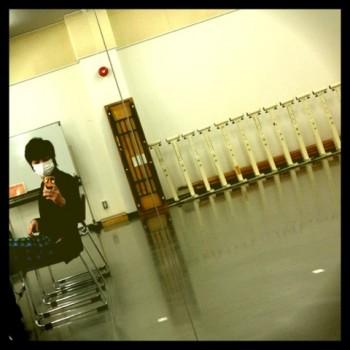 山崎育三郎ブログ画像1
