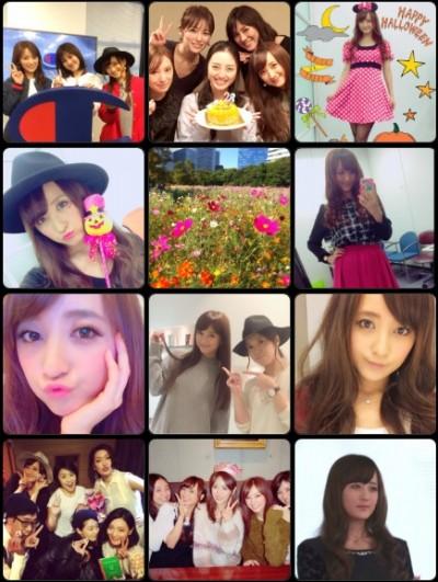 小松彩夏ブログ画像2