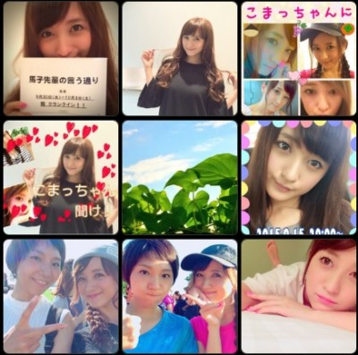 小松彩夏ブログ画像3