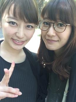 吉田明世ブログ画像2