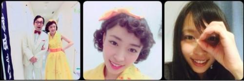 黒川芽以ブログ画像3