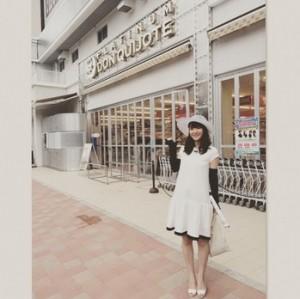 吉田明世ブログ画像3